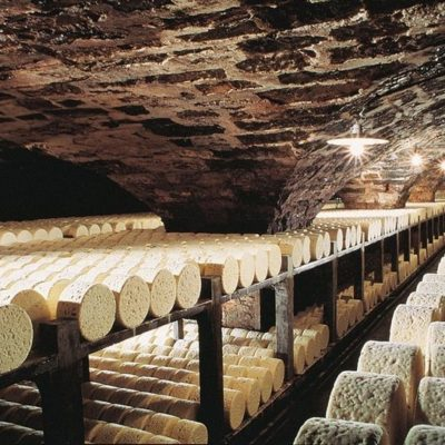 Печери «Рокфор Сосьєте»