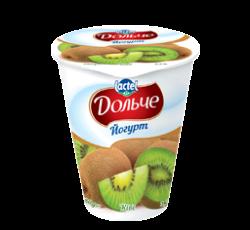 Йогурт 3,2% ківі Дольче