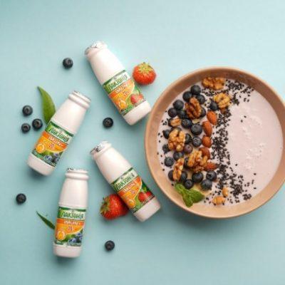 Міфи про йогурт