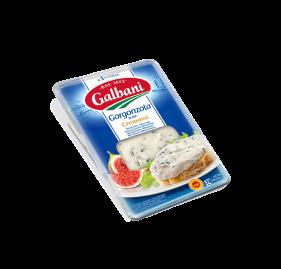 Сир блакитний Горгонзола Кремосо 48% Гальбані