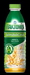 """Напій кисломолочний йогуртний  з лактулозою """"Закваска"""" Злакі 1,5%, """"Лактонія"""""""