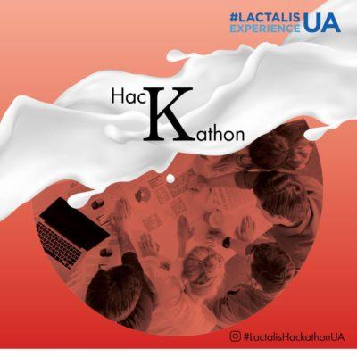 LactalisHackathonUA2019