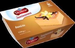 Pudding Vanilla 4,5% Dolce (0,150 kg)