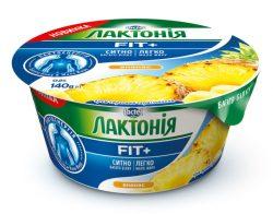Twarajok Pineapple  0.2% Lactonia (Cup 140)