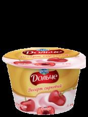 Dessert 3,4% Cherry Dolce (cup 0,200 kg)