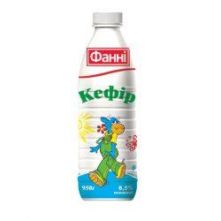 Kefir 0,5% Fanni (bottle 0,950 kg)