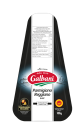 Hard cheese Parmigiano Reggiano 32% Galbani