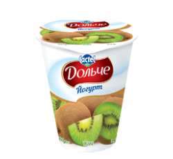 Yoghurt 3,2% Kiwi Dolce (cup 0,280 kg)