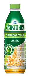 "Dairy yogurt  drink ""Zakwaska""   Cereals 1,5%,  ""Lactonia"" (Bottle 0,870)"