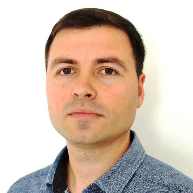 Сергій Смирнов