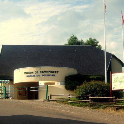 The House of Camembert Museum