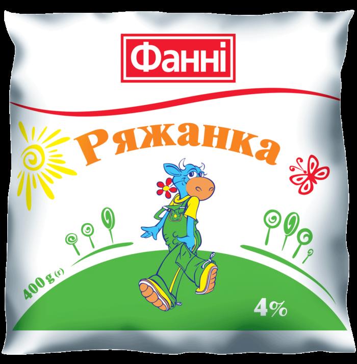 Ryazhenka 4%