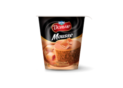 Мус 3,2% Карамель Дольче