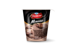 Mousse 3,4% Coffee Dolce
