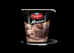 Мус 3,4% Кава Дольче