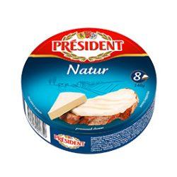 Плавлений порційний Президент 45%